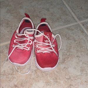 Adidas Hu baby sneakers